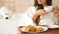 सुबह उठकर खाली पेट पीते हैं चाय तो हो जाएं सावधान, कैंसर जैसी खतरनाक बीमारी से हो सकती है मौत