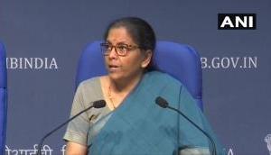 FM Nirmala Sitharaman to present Union Budget 2021 today