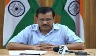 Arvind Kejriwal hands over Rs 1 cr compensation to kin of Delhi doctor who died battling COVID-19