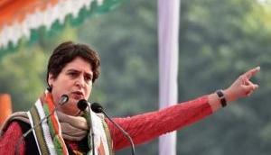 Priyanka Gandhi Vadra slams UP govt for plight of migrant workers