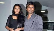 Ghoomketu actor Nawazuddin Siddiqui's wife files for divorce