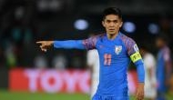 India's football team captain Sunil Chhetri becomes target of racism during live chat with Virat Kohli