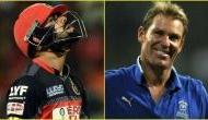 Virat Kohli reveals an incident when he had no clue facing Shane Warne, says 'made me look like a fool'