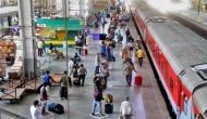 लॉकडाउन के दौरान ट्रेनों में पड़ा सीटों का टोटा, 41 सेकेंड में फुल हो गईं स्पेशल राजधानी की सभी सीट