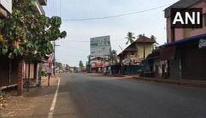 Karnataka: Loud 'boom' heard in Bengaluru turns out to be sonic boom of test IAF flight