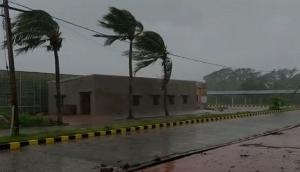 Amphan Cyclone: Over 1 lakh evacuated in Odisha as cyclone hurtles towards Bengal coast