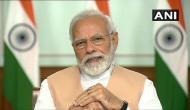मोदी 2.0 का पहला साल- PM ने अपनी चिट्ठी में राम मंदिर, धारा 370, ट्रिपल तलाक और CAA का किया जिक्र