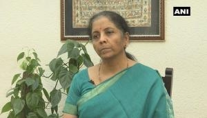A lot of criticism due to stress on the ground, do not mind it, says Nirmala Sitharaman