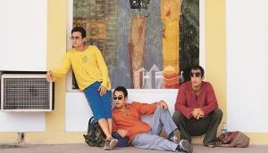 Bollywood Facts! Do you know Aamir Khan was not the first choice for Akash's role in Dil Chahta Hai?