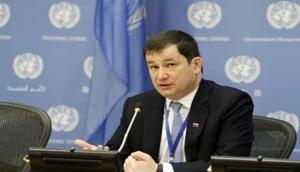Dmitry Polyanskiy: US blocks Russia-sponsored UNSC statement on incursion in Venezuela