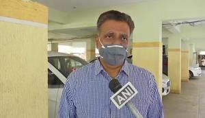 BJP's NV Subhash: Priyanka Gandhi, Congress trying to paint UP CM as dictator