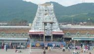 श्रद्धालुओं की कमी से जूझ रहा तिरुपति बालाजी मंदिर, 50 फीसदी छूट पर बेच रहा लड्डू