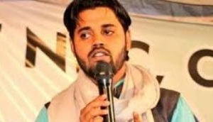 Jamia Millia Islamia student Asif Tanha arrested in Delhi violence case