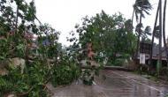 सुपर साइक्लोन अम्फान ने मचाई तबाही, पश्चिम बंगाल में 12 लोगों की मौत