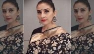 Manisha Koirala gets trolled for supporting Nepal's new map; Twitterati asks her to 'go and earn in Nepali film industry'
