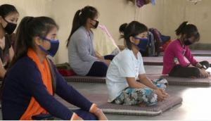 Coronavirus Lockdown: 22 girl students from Northeast stuck in Delhi since March