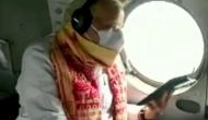 पश्चिम बंगाल: PM मोदी ने अम्फान तूफान के नुकसान का किया हवाई सर्वेक्षण, 80 लोगों ने गंवाई जान