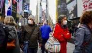 Global coronavirus count surpasses 7.5 million: WHO