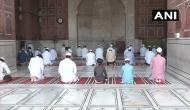 Eid ul-Fitr 2020: Eid like no other, COVID-19 dampens festivities in Old Delhi