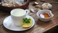 लहसुन की चाय में छुपा है गुणों का खजाना, शुगर और मोटापे से मिलती है चंद दिनों में निजात