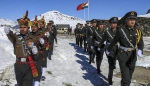 LAC पर चीन को भी भारी नुकसान 43 सैनिकों की मौत, भारत के 20 जवान शहीद : रिपोर्ट