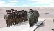 Ladakh: Indian Army denies reports about patrol being detained by Chinese
