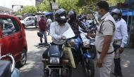 People with train or flight tickets need not to show movement pass, says Noida Police