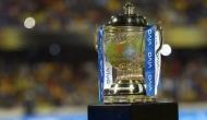 IPL 2020: नया शेड्यूल शनिवार को हो सकता है जारी, बीसीसीआई और ईसीबी कर रही लगातार बातचीत
