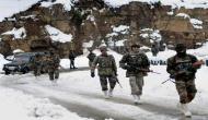 लद्दाख में बढ़ी चीनी सेना की हरकत, तैनात किए 300 सैनिक, सौ से ज्यादा तंबू गाड़े