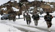 Ladakh stand-off : चीन की पीपुल्स लिबरेशन आर्मी ने मीटिंग में गलवान झड़प को बताया दुर्भाग्यपूर्ण