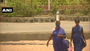 Chennai temperature likely to touch 40 degree Celsius in next few days, says IMD