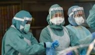 कोरोना वायरस: देश मे अब तक ठीक हुए 60 हजार से ज्यादा मरीज, रिकवरी रेट 41.61 फीसदी