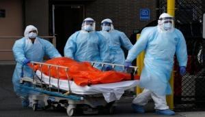 Coronavirus : पिछले 24 घंटे में आये 6,500 नए मामले, महाराष्ट्र में 24 घंटे में 100 मौतें