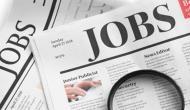 Canara Bank SO Recruitment 2020: कैनरा बैंक में स्पेशल ऑफिसर के पदों पर निकली वैकेंसी, जल्द करें अप्लाई