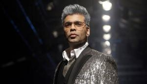 Karan Johar confirms two of his house staff tested positive for COVID-19