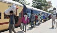 Coronavirus : उत्तर प्रदेश लौटे प्रवासियों में से मात्र 3 फीसदी कोरोना वायरस पॉजिटिव