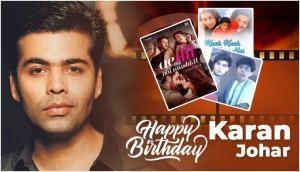Karan Johar Birthday: When filmmaker wanted to marry Ekta Kapoor; 5 interesting facts about Takht director