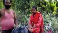 ज्योति के सम्मान में जारी किया गया डाक टिकट, गुरुग्राम से पिता को साइकिल पर बैठा कर पहुंची थी बिहार