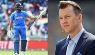 Brett Lee's special request for India opener, says 'Rohit not against Australia, do it versus Pakistan, West Indies'