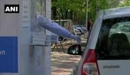 COVID-19 pandemic: Drive-through sample collection center launched in Chandigarh