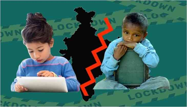 Digital learning evolves during COVID-19; making it accessible to poor remains a big challenge