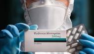 लैंसेट ने हटाया hydroxychloroquine को कोविड रोगियों के लिए खतरनाक बताने वाला अध्ययन