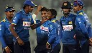 ड्रग्स रखने के आरोप में गिरफ्तार हुआ श्रीलंकाई क्रिकेटर, डेब्यू मैच में हैट्रिक लेकर मचाई थी सनसनी