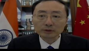 Chinese Ambassador to India: China pose no threat to each other; shouldn't allow differences to shadow bilateral cooperation
