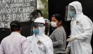 Coronavirus: Brazil reports 438,238 cases; death toll at 26,754