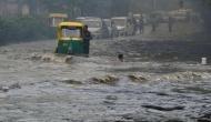 उत्तर भारत में गर्मी ने तो नॉर्थ ईस्ट में बारिश और बाढ़ ने किया लोगों का हाल बेहाल