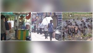 Karnataka Weather Update Today: Kalaburgi district records maximum temperature of 44 degrees Celsius