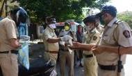 Coronavirus: 75 more Maharashtra policemen test positive for COVID-19