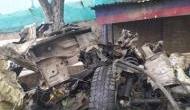 पुलवामा में एक और बड़े आतंकी हमले की साजिश नाकाम, 20 किलो IED से लदी कार की गई नष्ट