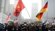 US, UK, Canada, Australia hit out at China over security law for Hong Kong